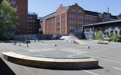 L.O.W Skatepark